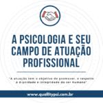profissional 150x150 - A Psicologia e seu campo de atuação profissional